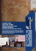 OFF @ La Claque in Agorà 14 - Giovedì 04 Marzo 2010 - h2200