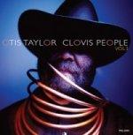 OTIS TAYLOR - Clovis People Vol. 3