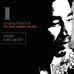 SMOKEY ROBINSON - The Solo Albums: Volume 1