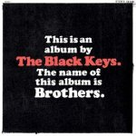 THE BLACK KEYS - Brothers (special edition)