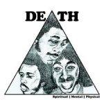 DEATH  - Spiritual, Mental, Physical