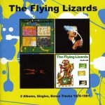 FLYING LIZARDS – Same / The Fourth Wall