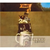 KINKS - Arthur/Face To Face/Something Else By The Kinks