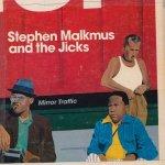 STEPHEN MALKMUS & THE JICKS A NOVEMBRE A MILANO