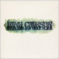 KING CRIMSON - Starless And Bible Black (deluxe edition)