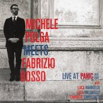 MICHEL POLGA MEETS FABRIZIO BOSSO -  Live At Panic Jazz Club