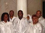 New York Spirit of Gospel In concerto