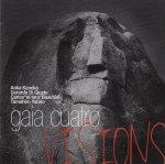 GAIA CUATRO – Visions