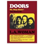 DOORS - Mr. Mojo Risin': The Story Of  L.A. WOMAN