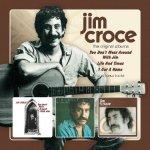 JIM CROCE - The Original Albums... Plus