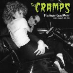 THE CRAMPS - File Under Sacred Music- Early Singles 1978-1981