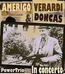 Amerigo Verardi & Doncas al Milk Club