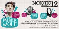 MOJOTIC FESTIVAL 12