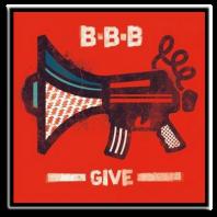 BALKAN BEAT BOX – Give