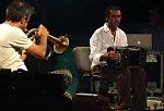 PAOLO FRESU & DANIELE DI BONAVENTURA a 'Jazz sotto le stelle'