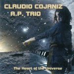 CLAUDIO COJANIZ  - The Heart Of The Universe