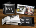 BEATLES - BOX LIMITED EDITION CON TUTTI GLI ALBUM IN VINILE