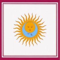 KING CRIMSON - Lark's Tongues In Aspic (40th Anniversary Edition)