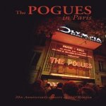 THE POGUES - In Paris 2012  30th Anniversary Concert