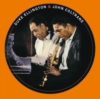 DUKE ELLINGTON & JOHN COLTRANE – Ellington & Coltrane