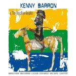 KENNY BARRON - Kenny Barron & The Brazilian Knights