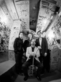 THE DREAM SYNDICATE - 29 maggio 2013  a Mezzago