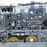 WAR - The World Is A Ghetto (ltd edition)