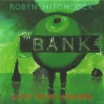 ROBYN HITCHCOCK - Love From London