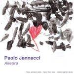 PAOLO JANNACCI – Allegra