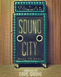 DAVE GROHL - Sound City: From Real To Reel