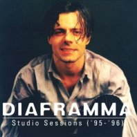 DIAFRAMMA - Studio Session (95-96)