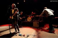 La Reunion dei Dream Syndicate al Bloom di Mezzago