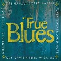 ARTISTI VARI – True Blues