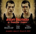 ARTISTI VARI – Ghost Brothers Of Darkland County