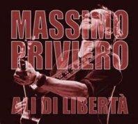 MASSIMO PRIVIERO - Ali di libertà