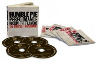 HUMBLE PIE - Performance: Rockin' The Fillmore - The Complete Recordings
