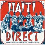ARTISTI VARI - Haiti Direct