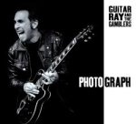 GUITAR RAY  AND THE GAMBLERS – Photograph