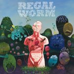 REGAL WORM - Use And Ornaments