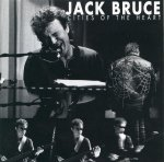 JACK BRUCE - Cities Of The Heart