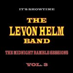 THE LEVON HELM BAND - The Midnight Ramble Sessions Volume 3