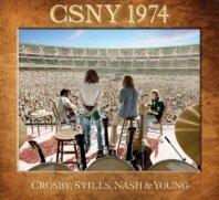 CROSBY, STILLS, NASH & YOUNG - CSNY 1974
