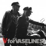 THE VASELINES - VforVaselines