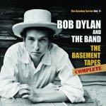 BOB DYLAN - The Bootleg Series Vol. 11 / The Basement Tapes Raw