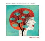 BERNSTEIN/ FRESU/PETRELLA/ ROJAS - Brass Bang!