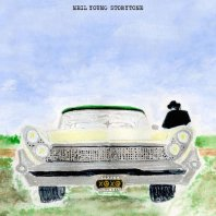 NEIL YOUNG - Storytone
