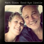MARK OLSON - Good-Bye Lizelle