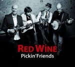 RED WINE - Pickin' Friends