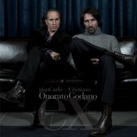 GIANCARLO ONORATO/CRISTIANO GODANO - Ex Live