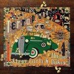 STEVE EARLE & THE DUKES– Terraplane